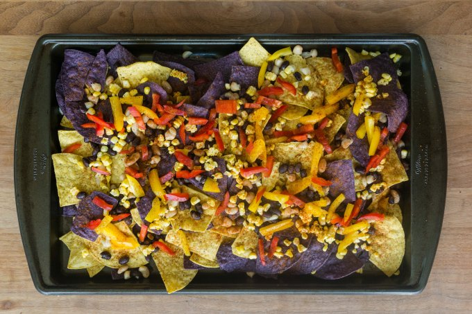 Sheet Pan Nacho Shots-2